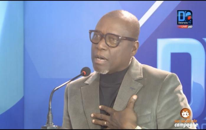 « Sur un Air de Campagne » : voici pourquoi Atepa préfère le chemin de fer Dakar-Ziguinchor au TER