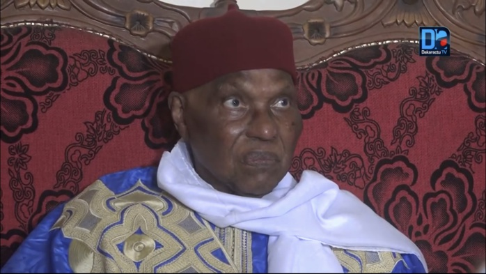Présidentielle 2019 / Me Abdoulaye Wade ne soutient aucun candidat et déclare : «je ne voterai pas le 24 février 2019 et je demande aux militantes et militants de notre parti, aux sympathisants, de ne pas participer à ce simulacre d'élection».