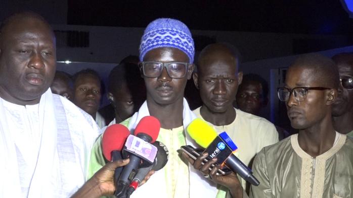MBOUSSOBÉ / Serigne Abô Bousso Thierno soutiendra Idrissa Seck