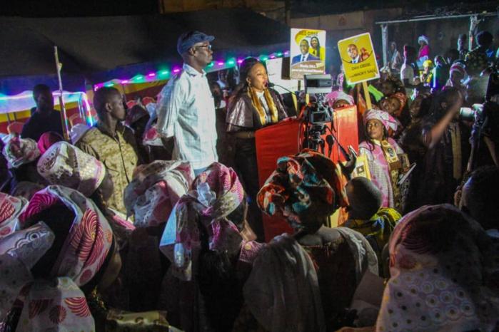 Tambacounda-Déo Cissé «nous visons un score record de plus de 75 à 80%...»