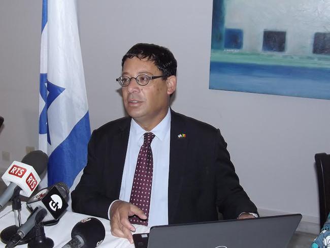 CONFLIT ISRAELO-PALESTINIEN : Qui tire profit de l'enlisement ?