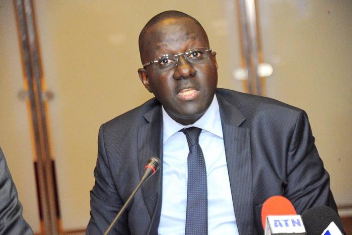 Supposé soutien de Cheikh Tidiane Diop à Idrissa Seck : Le Directeur du Trésor dément