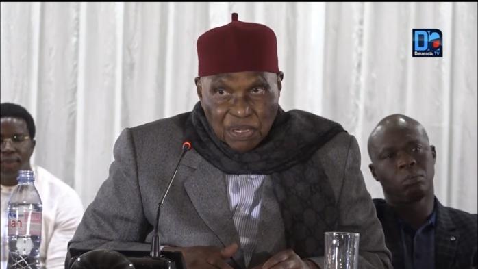 LE 'VRAI' MOT D'ORDRE DE WADE : «Qu'aucun militant du Pds n'aille voter!»