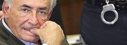 DSK pourrait être remis en liberté, mais pas blanchi