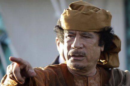 L'Union africaine entend ignorer le mandat contre Kadhafi