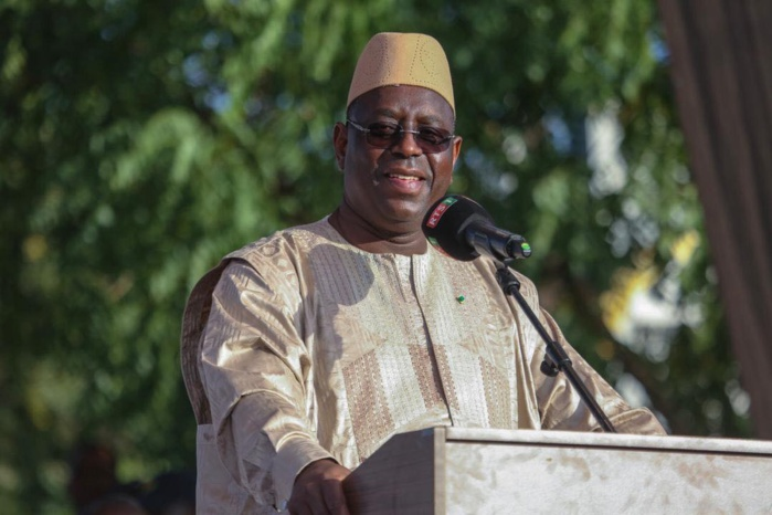Présidentielle 2019 : Macky Sall ratisse large à Dakar