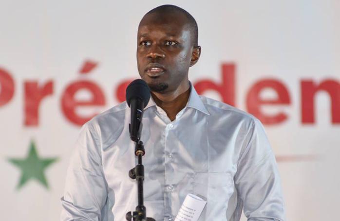 Présidentielle 2019 / Ousmane Sonko rafle son centre de vote et le bureau témoin