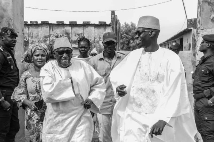 Présidentielle 2019 / Tamba : Mamadou Kassé remporte son centre de vote