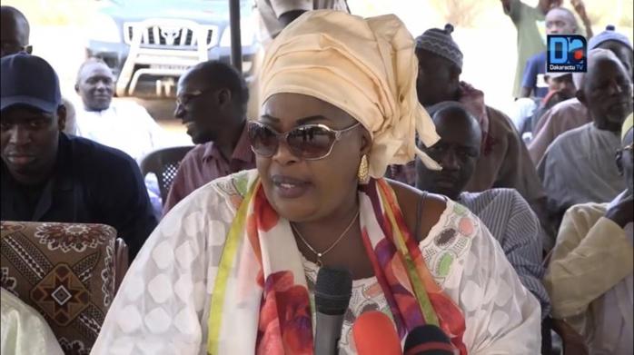 Scrutin à Louga : Aminata Mbengue Ndiaye félicite Mamour Diallo et situe les responsabilités au sein de BBY