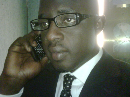 """Bachir Diawara: """"La dévolution monarchique, une idée pour opposants en mal de programmes"""""""
