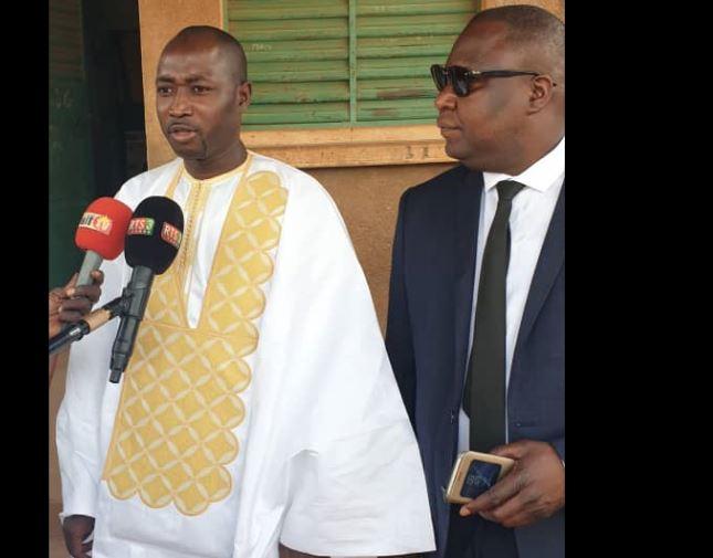 Présidentielle 2019 / Kédougou : Le Maire Mamadou H. Cissé surclasse Moustapha Guirassy dans tous les bureaux de vote.