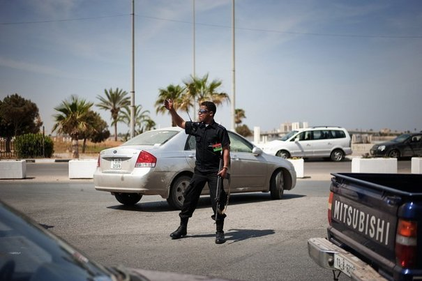 Libye: tentative d'attentat déjouée