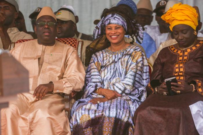 Présidentielle 2019 : Avec Aissata Tall Sall, Macky Sall gagne Podor avec plus de 120.000 voix.