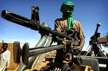 Combats en Mauritanie entre l'armée et Aqmi