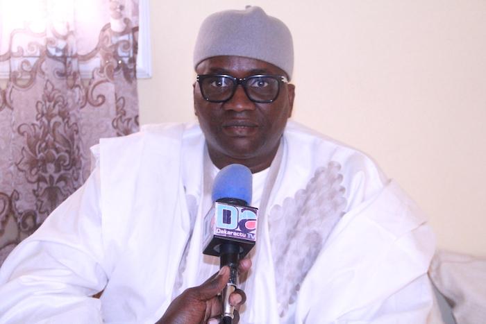 """SERIGNE ABÔ FALLOU ASTA DIÈYE :"""" Me Moussa Diop ignore qui est Serigne Touba et ne mérite pas la confiance d'un homme aussi valeureux que le Président Macky Sall'"""