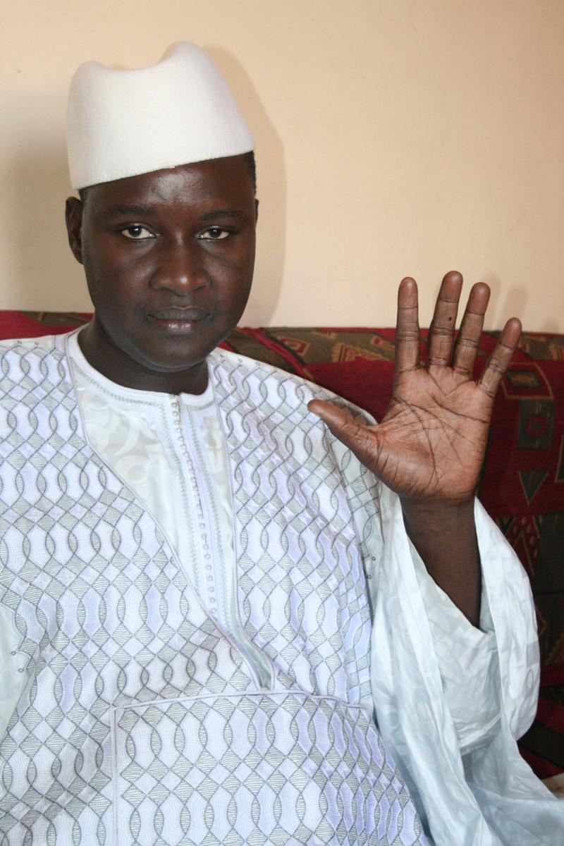 Lettre ouverte à Maître Abdoulaye Wade, Président de la République du Sénégal,