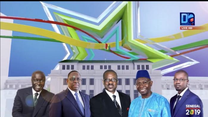 Présidentielle 2019 au Sénégal : Les résultats provisoires publiés demain