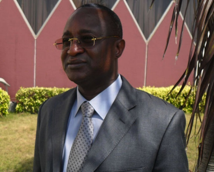 Presidency of the Commission  of Uemoa: Senegal has to make elect Elhadji Abdou Sakho