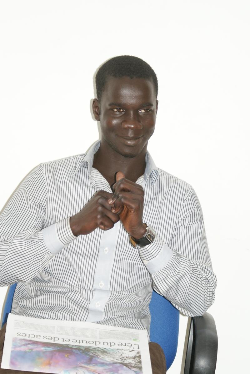 Le printemps arabe, l'été sénégalais !