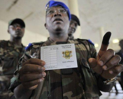 Côte d'Ivoire: Ouattara nomme un général ex-rebelle à la tête de l'armée