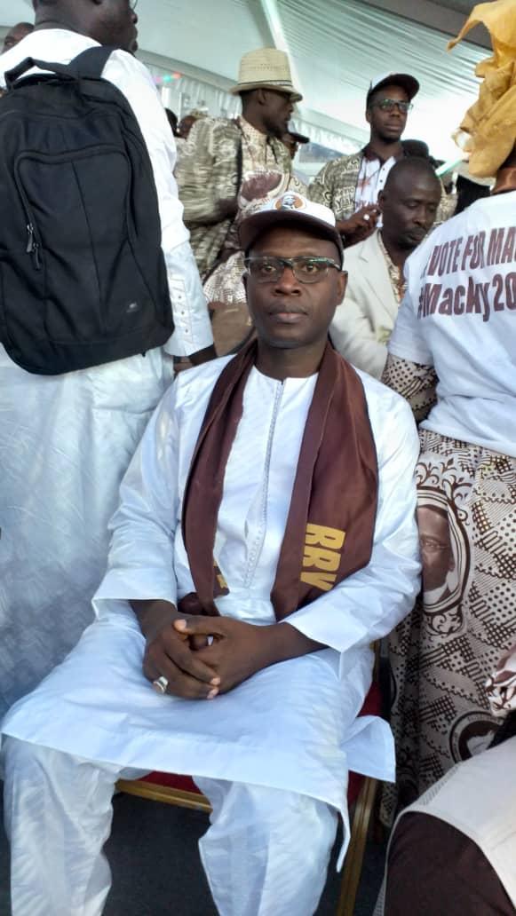 Commune des HLM : Benno victorieux, Diafara Seye  pour le maintien de la cohésion