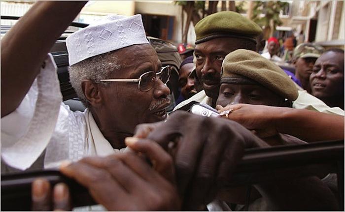 Faut-il extrader Hissène Habré   ?