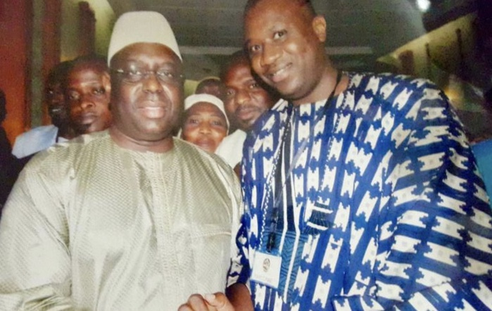 Serigne Aliou Cissé Dème (1er conseiller Ambassade du Sénégal à Mascate) : «Sa victoire se justifie aussi par cette approche politique avec les foyers religieux»