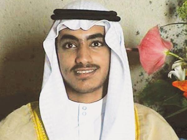 USA - Hamza bin Laden :$1 million de récompense offert pour sa capture
