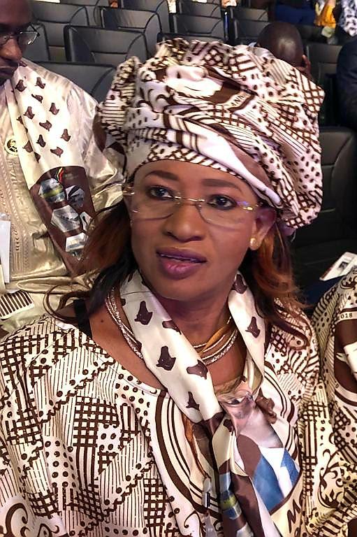 AÏSSATOU CISSOKHO CAMARA du PS : « J'avais pris l'engagement ferme de démissionner de mon poste de député si jamais le Président Macky Sall perdait Diamaguène/Sicap Mbao »