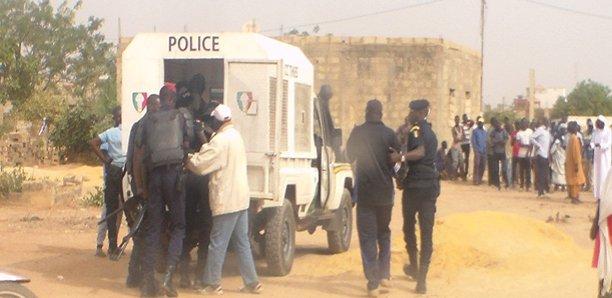 Présidentielle 2019 / Urgent : Ousseynou Guèye arrêté puis libéré après audition