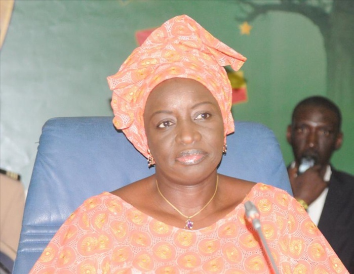 Nécrologie : Aminata Touré endeuillée