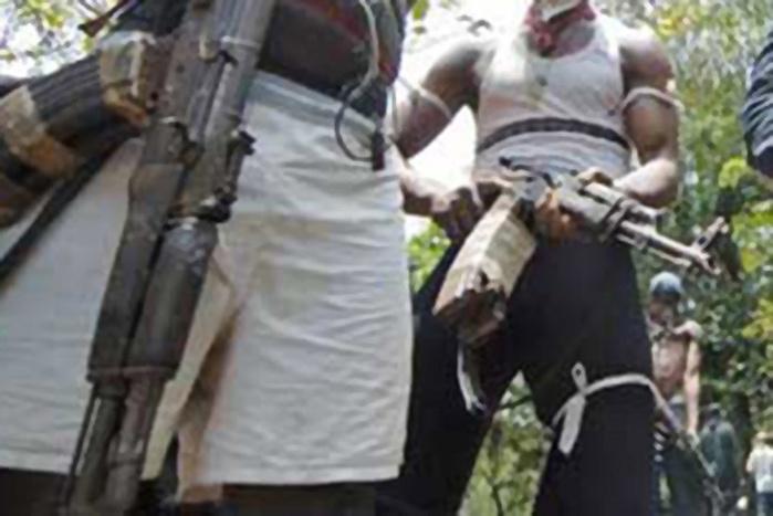 Kaolack : Des bandits armés attaquent une boulangerie à Keur Maloum (Ocass)
