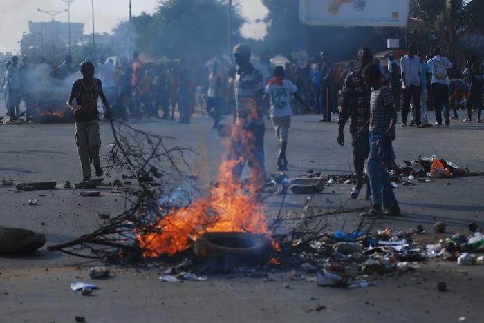 Le dialogue ou le chaos (Par Cheikh Yérim Seck).