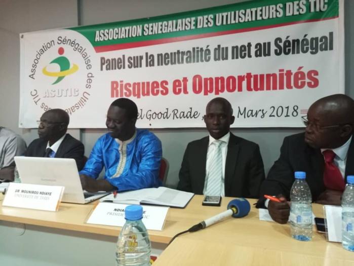 ELECTION PRESIDENTIELLE DU 24 FEVRIER 2019: Le Big Data, l'arme secrète de Benno Bokk Yakaar sauva le Sénégal d'une coupure d'internet