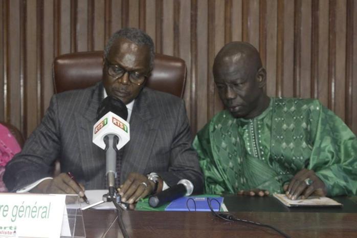 Proclamation des résultats provisoires de la présidentielle : Le PS pour la prise en compte de la voix des Sénégalais qui n'ont pas voté pour leur candidat