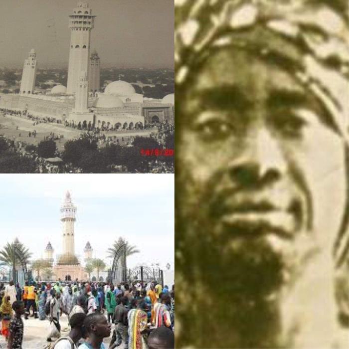 TOUBA / LA MOSQUÉE FÊTE SES 87ANS - Quand Serigne Modou Moustapha Mbacké, combattu par le colon et freiné par la crise économique, relevait le défi...