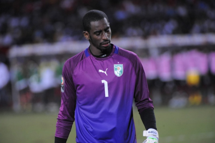 Football / Le gardien ivoirien Copa Barry raccroche les gants