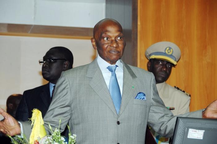 Le projet de discours que je propose à Abdoulaye Wade (Par Cheikh Yérim Seck).