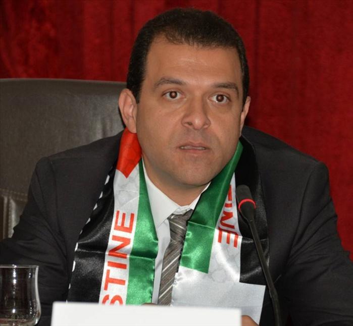 Sortie de l'ambassadeur d'Israel : la réponse de l'ambassadeur de la Palestine au Sénégal