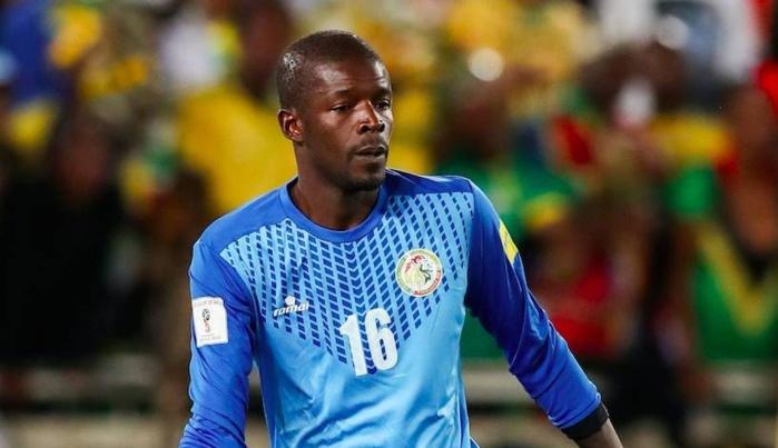 """Trois questions à Khadim Ndiaye, portier du Horoya AC : """"Le Sénégal est un pays compliqué, un petit faux pas et on met tout sur ton dos"""""""