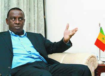 Perspectives 2012: pourquoi la candidature du Dr Gadio est pertinente