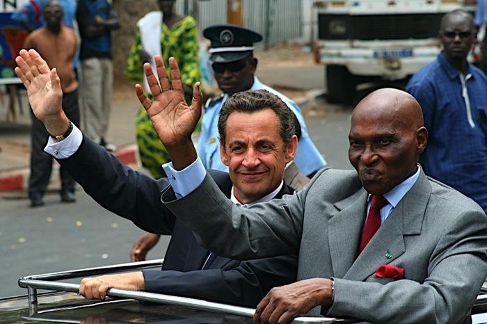 Abdoulaye Wade et la France : épilogue d'une longue histoire ?