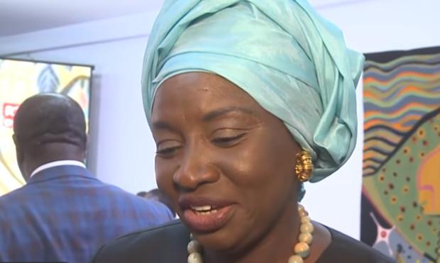 Aminata Touré : « j'espère qu'ils répondront à l'appel »