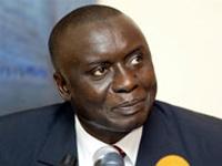 Redoutable Idrissa Seck