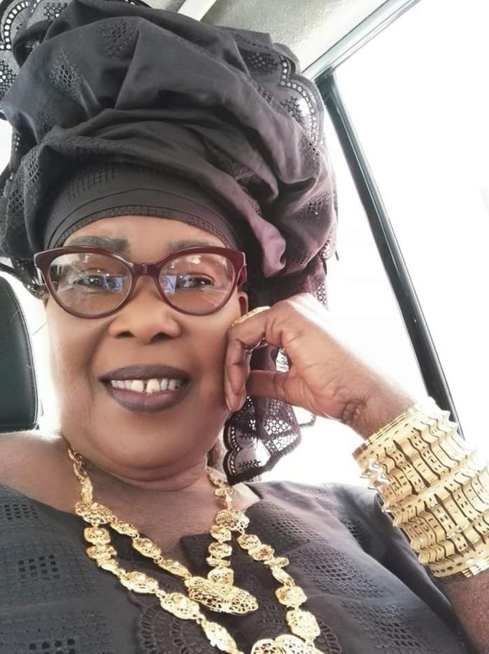 """SOPHIE NDIAYE CISSOKHO : """"Les appels à la violence ne peuvent pas rester impunis... Macky sait avaler des couleuvres, mais sait aussi prendre ses responsabilités'"""