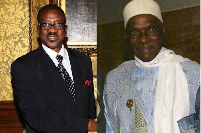 Abdoulaye Wade, Madické Niang et les comploteurs (Par Cheikh Yérim Seck).