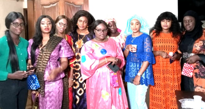 8 mars : Dakaractu a célébré ses femmes.