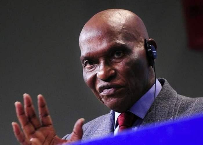 L'interview d'Abdoulaye Wade : le fond et la forme.