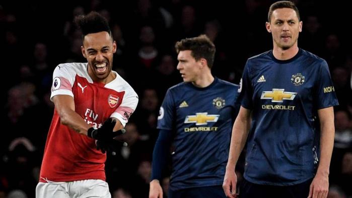 Premier league / Arsenal inflige à Olé-Gunnar Solksjaer sa première défaite avec les Reds de Manchester United  (2-0)