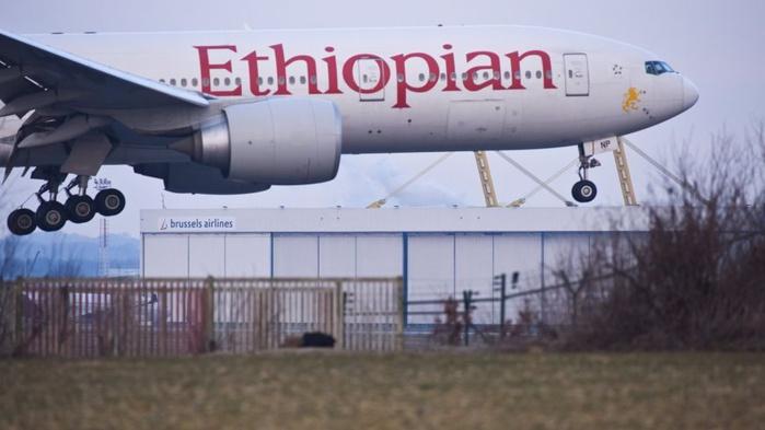 Accident du vol ET 302 : Ethiopian Airlines décide de garder au sol toute sa flotte de B-737-8 MAX